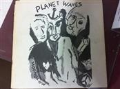 BOB DYLAN Record PLANET WAVES